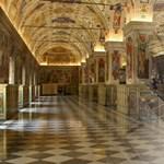 A Vatikán megerősítette: megint feltörte őket az Anonymous