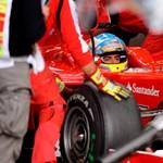 """Forma-1: """"A Ferrari vb-je elúszott"""""""