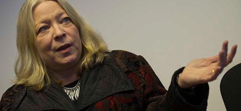 Kim Lane Scheppele: Magyarország már nem demokrácia