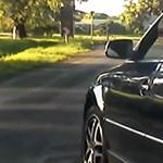 Vádat emeltek egy büntetőfékező autós ellen