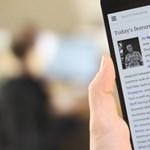 Később olvasna el egy cikket? Ez az alkalmazás erre is figyelmezteti