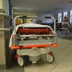 A kórházak elé települ a TASZ a kórházi fertőzések miatt