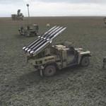 Olyan légvédelmi rakétarendszert vesz a honvédség, amilyen Washingtont is védi