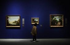 Órákkal az árverés előtt tiltották meg egy festmény eladását, mert lehet, hogy Caravaggio műve