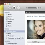Elindult a magyar iTunes Music Store!
