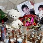 Floridai mészárlás: A saját testével védte társait az iskolás, öt lövést kapott