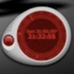 Jópofa skinezhető óra a Windows Asztalára, ingyen