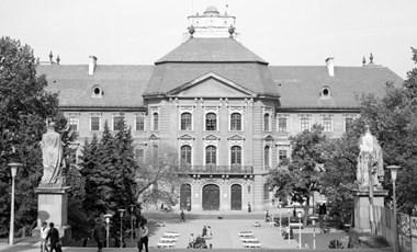 Egyházi fenntartásba került az egri Eszterházy Károly Egyetem