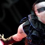 Marilyn Manson szerint a rendőrséghez és nem a médiához kéne fordulnia a zaklatás áldozatainak
