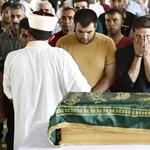 Kurd esküvőn robbantottak Törökországban: 50 halott, 100 sérült