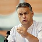Orbán a TV2-t sem hagyta ki a kampányából, de sok újat nem mondott