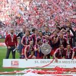 A Bayern-szurkolók kiakadtak az Arsenal jegyárain