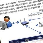 Sok ember számára megszűnik júliusban a net - figyelmeztet az FBI