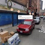 Szó szerint beszédes pontok kerülnek a Google Street View-ba