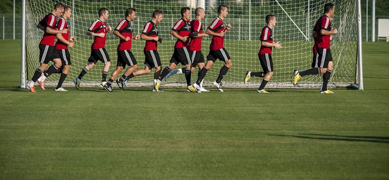 Kódolt kudarc – átvilágították a magyar fociakadémiákat