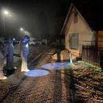 Megöltek egy román férfit Érden