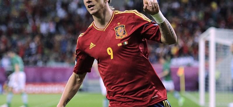 """Torres: """"nehogy úgy járjunk, mint az oroszok"""""""