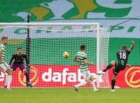 Pszichológushoz járnak a skót labdarúgók a Fradi elleni vereség miatt