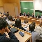 Visszahoznák a politikai életet az egyetemekre, főiskolákra?