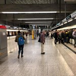 Alaposan megkínozza a budapesti metrózókat a Déli pályaudvar lezárása