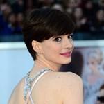 Vadonatúj frizuradivat: mindenki a Hathawayt akarja