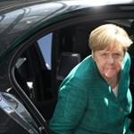 Orbánt is maga mellé állította Merkel menekültügyben