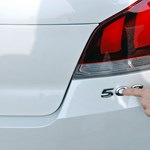 Jön az új Peugeot 508, retteghet a Passat és a Mondeo?