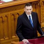 Felfüggesztették Volner János párttagságát