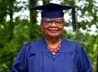 78 évesen szerzett diplomát egy amerikai dédnagymama