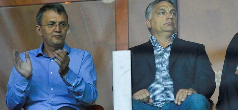 Garancsihoz és Szalay-Bobrovniczkyhez kerültek Andy Vajna kaszinói