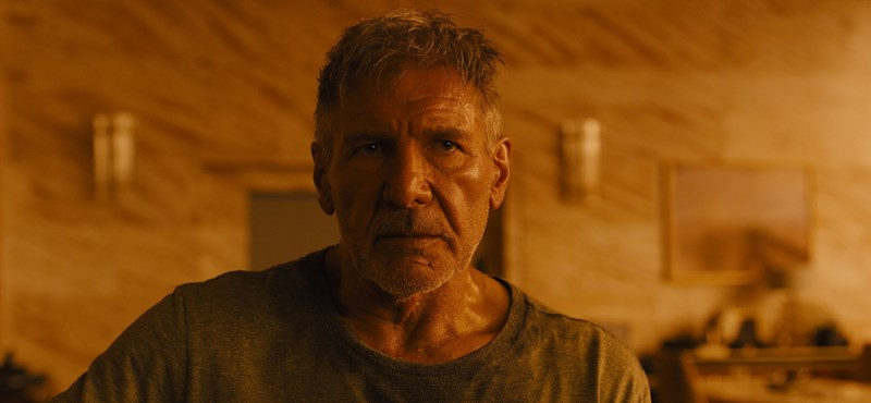 Harrison Ford agyonszívatta Ryan Goslingot