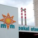 Szállodát nyit a Paksi Atomerőmű