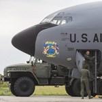 Az amerikai légierő elkezdte felújítani atomfegyvereit