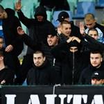 Elönti a focistadionokat rasszizmus, és nem találjuk az ellenszerét