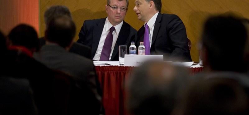 Napi: Orbánék átverhették a bankokat