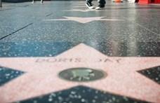 Először kapott csillagot egy autó a hírességek sétányán
