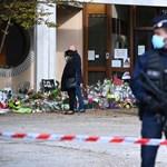 Őrizetbe vették a lefejezett francia tanár iskolájának négy diákját is