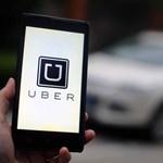 Szó sincs róla, hogy szétbírságolták volna az Uber-sofőröket