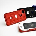 Klasszikus formák egy modern külsőn: old school iPhone tokok