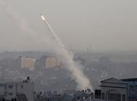 Többnapos rakétaháborúra számít Izrael