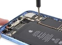 Elvinné a gyártás egy részét Kínából az Apple, már keresik az új helyszínt