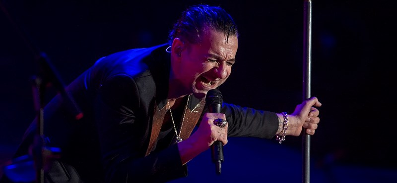 Volt Depeche Mode
