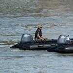 Dunai hajóbaleset: megtalálták az egyik magyar áldozatot