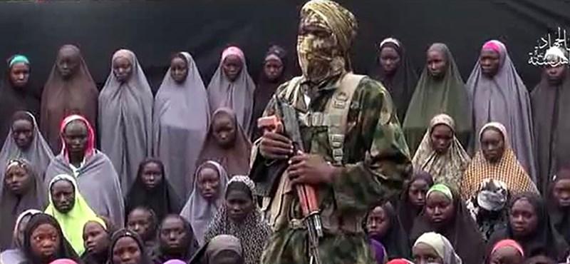 Bejelentették a Boko Haram-vezér megölését, már sokadszorra