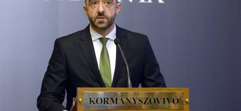 Budaörs bosszúja az útdíjért – a kormány majd megoldja a sztráda világítását
