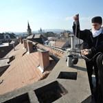 Kiakadt Lázár János levelén a kéményseprők szakszervezeti elnöke