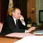Putyin: a megoldás