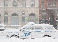 Olyan jól sikerült a járvány alatti távoktatás New Yorkban, hogy ezután télen nem lehet hószünet