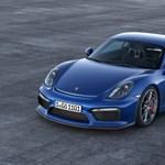 A Porsche hallgat a rajongókra: 4 helyett 6 hengert kap az új modell