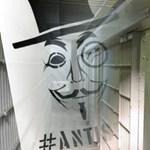 Privát börtön weboldalát törték fel a hackerek